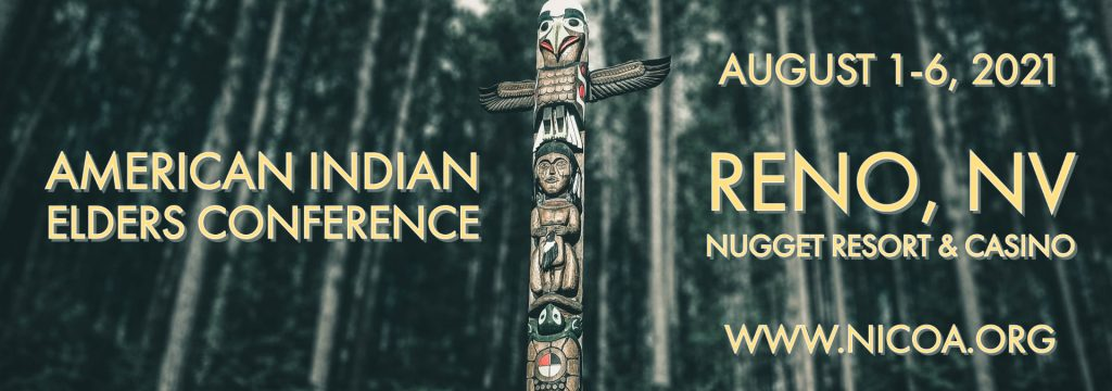 American Indian Elders Conference