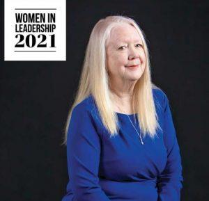 Melissa Brown: Women in Leadership 2021