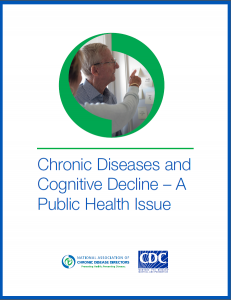 Chronic Diseases and Cognitive Decline