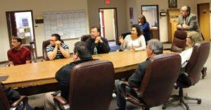 TMBCI Council Meeting