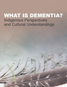 What is Dementia Flier